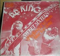 Cover B.B. King - Sweet Sixteen [1972]